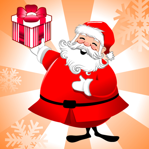 Christmas List app icon