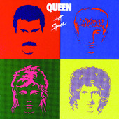 Queen | Hot Space