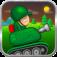 Mini Tank Dash