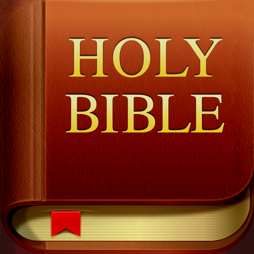 Bible app for iPad